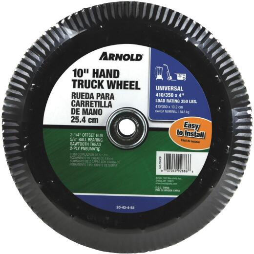 Arnold 410/350x4 Replacement Wheel Assembly
