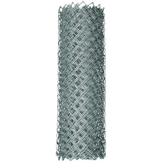 Midwest Air Tech 60 in. x 50 ft. 2-3/8 in. 12.5 ga Chain Link Fencing