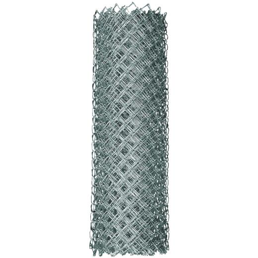Midwest Air Tech 60 in. x 50 ft. 2-3/8 in. 11.5 ga Chain Link Fencing