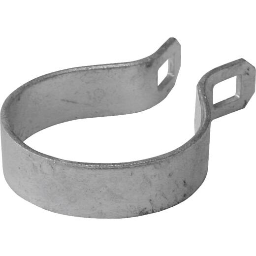 Midwest Air Tech 1-7/8 in. Steel Galvanized Zinc Coated Band Brace