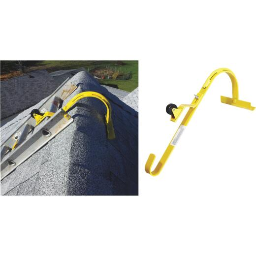 Acro Roof Ridge Ladder Hook with Wheel