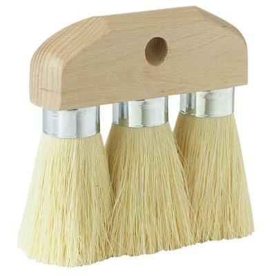 DQB 3-1/2 In. x 3-Knot Tampico Roof Brush