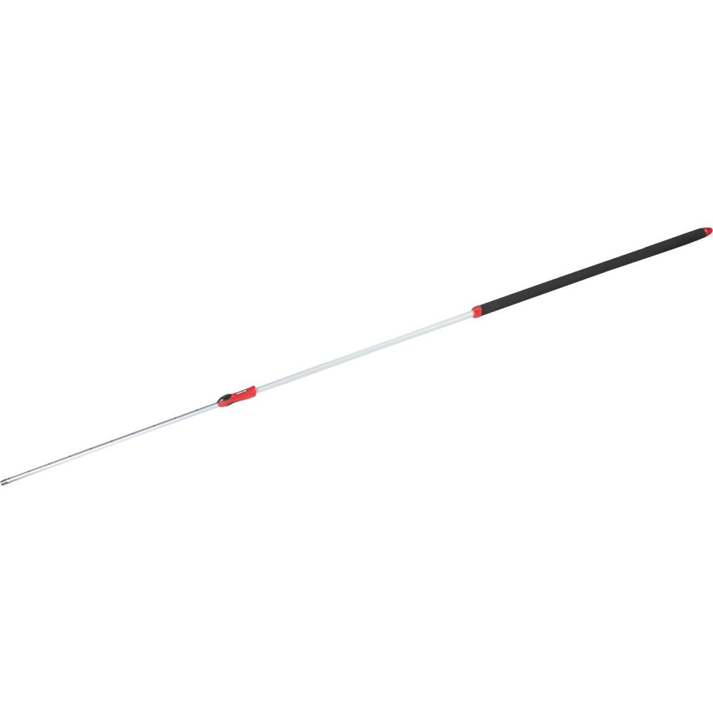 Shur-Line 48 In. to 108 In. Metal, Foam (Handle) Extension Pole Image 2