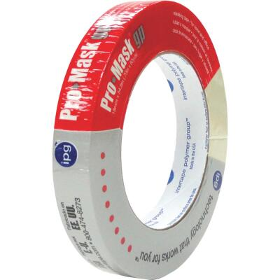 IPG PG500 0.70 In. x 60 Yd. General-Purpose Masking Tape