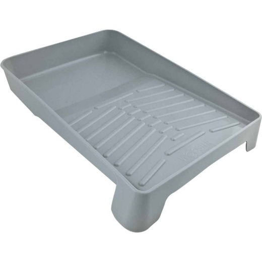 Wooster Deluxe 11 In. Polypropylene Paint Tray