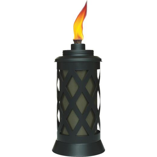 Tiki 9 In. Urban Metal Table Torch